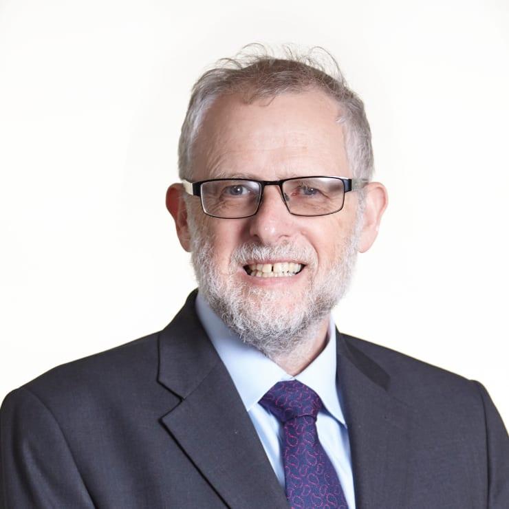 Cyril Rose