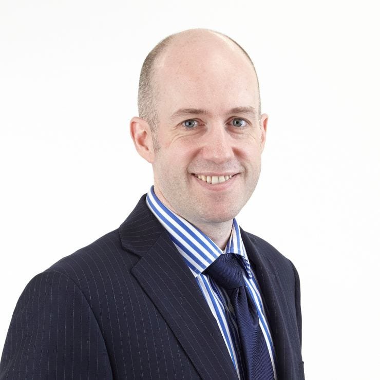 David Moroney