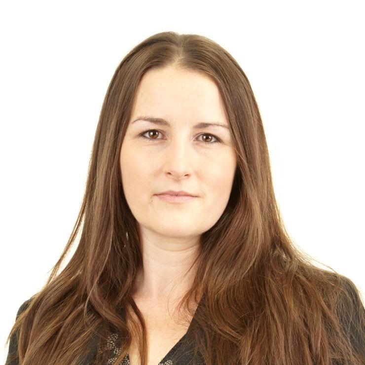 Helen Harmel