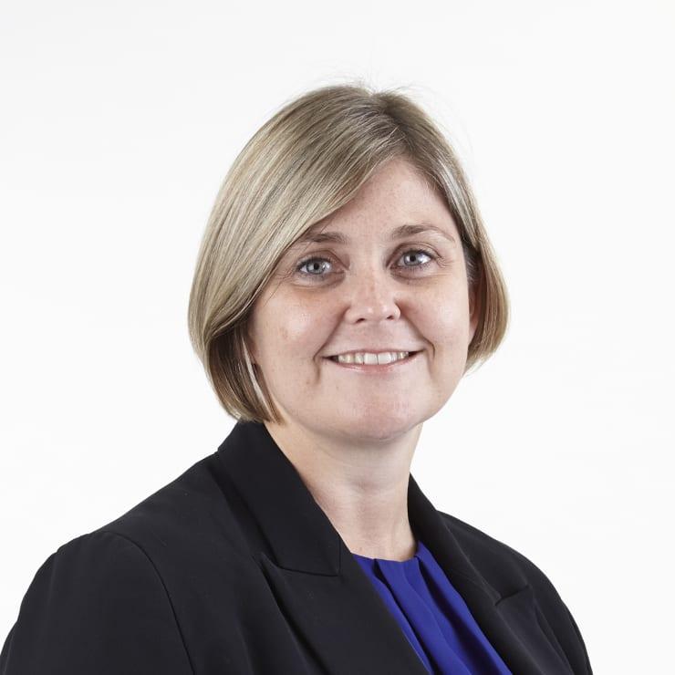 Paula Hamer