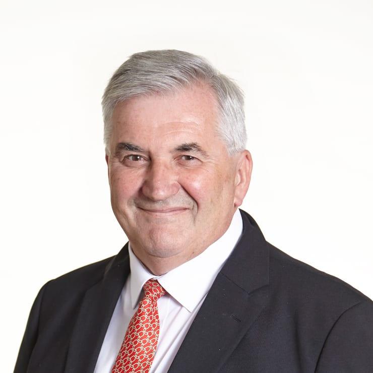Tony Fitzmaurice