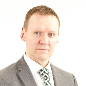 Adam Hymes - Commercial Property - Kuits Solicitors