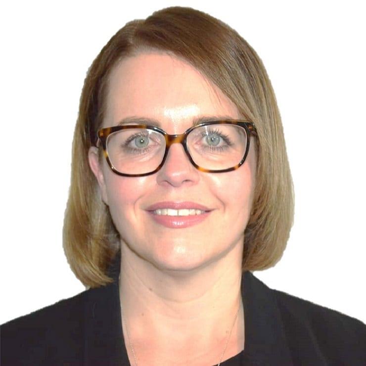 Claire Hollins