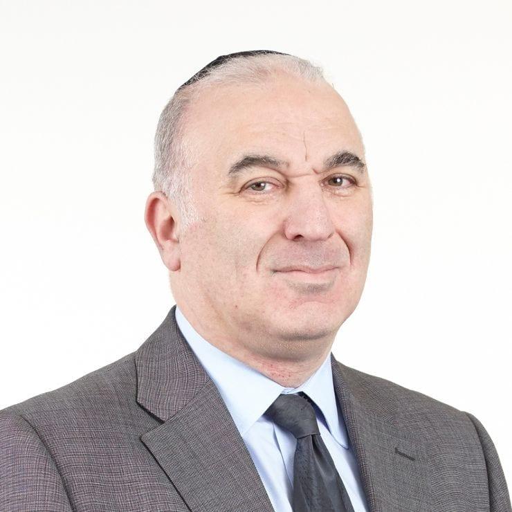 David Haffner