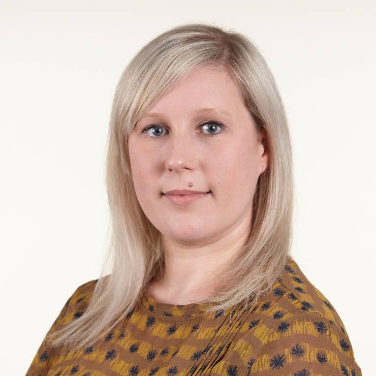 Helen Mather