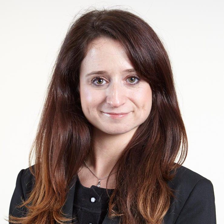 Melanie French