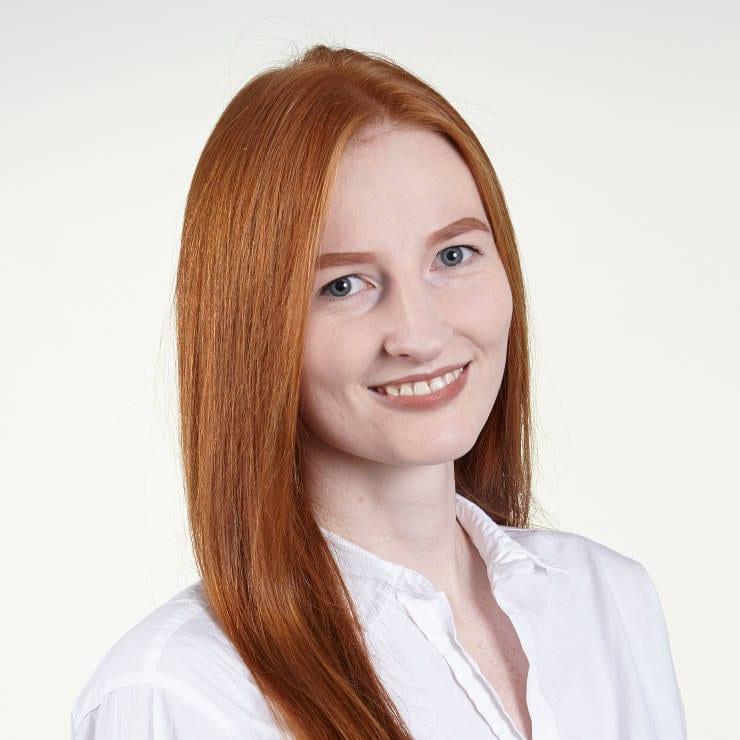 Paulina Kasprzak