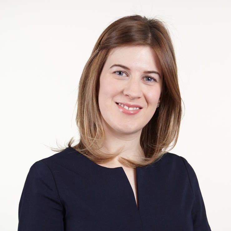 Rebecca Hallam