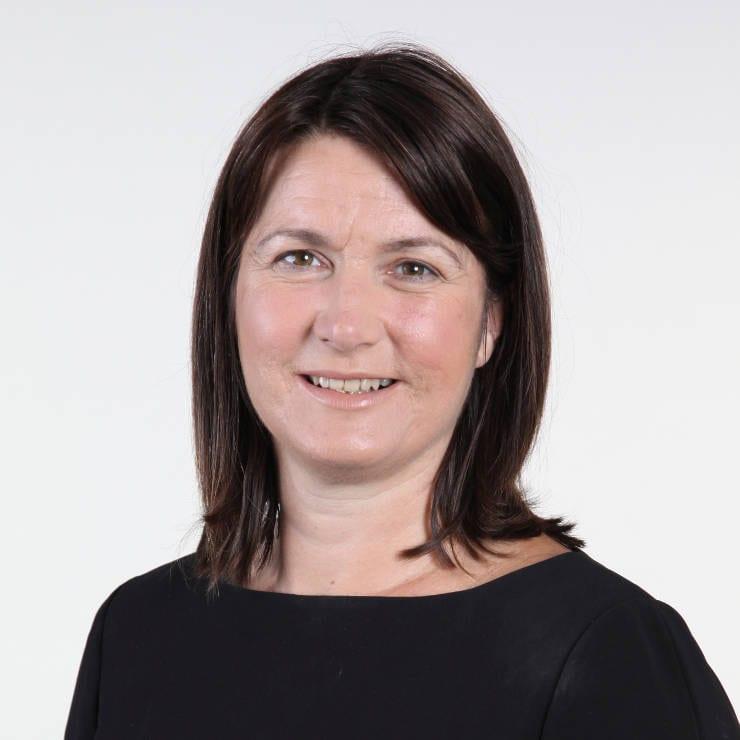 Sandra Crichton