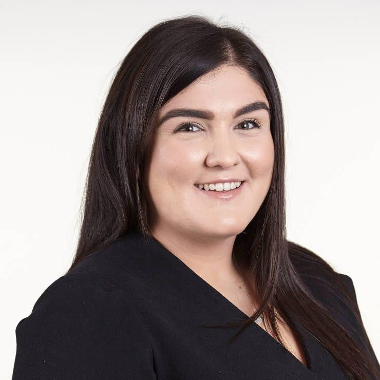 Sarah Oskui