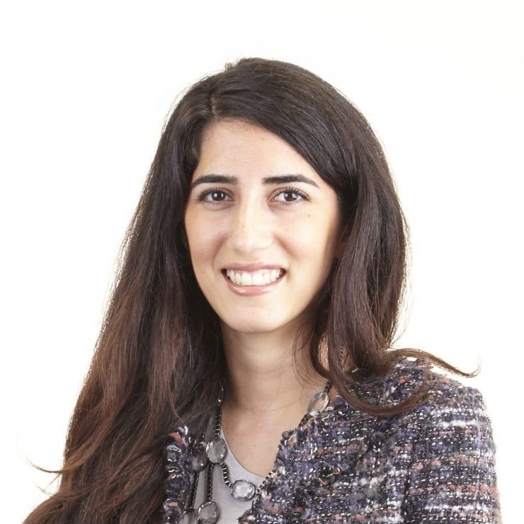 Yasmin Kalantari